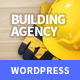 Building Agency - Construction WordPress Theme