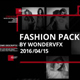 Fashion Pack - VideoHive Item for Sale