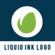 Liquid Ink Logo - VideoHive Item for Sale