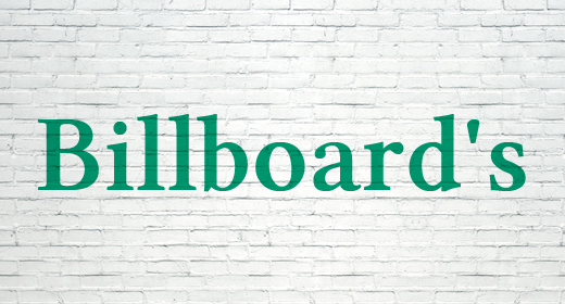 Billboard's
