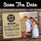 Wedding Save The Date Vol. 3 - GraphicRiver Item for Sale