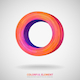 Colorful Element - GraphicRiver Item for Sale