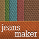 Pro Jeans Maker - GraphicRiver Item for Sale
