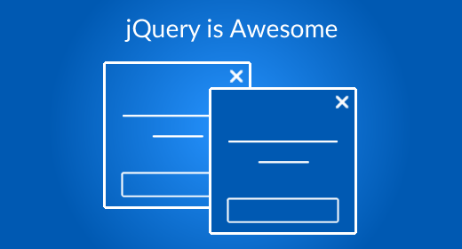 jQuery is Awesome