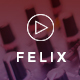 Felix - Responsive Music, Event WordPress Theme - ThemeForest Item for Sale