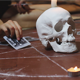 Satanic Divination by Tarot Cards - VideoHive Item for Sale