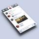 Manuscript - Phone 5 Messenger Template - GraphicRiver Item for Sale