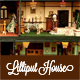 Lilliput House–Traditional Style WP Theme for Online Shop + RTL - ThemeForest Item for Sale