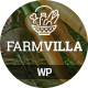 Farmvilla - Organic Food WordPress Theme - ThemeForest Item for Sale