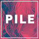 PILE - An Uncoventional WordPress Portfolio Theme - ThemeForest Item for Sale