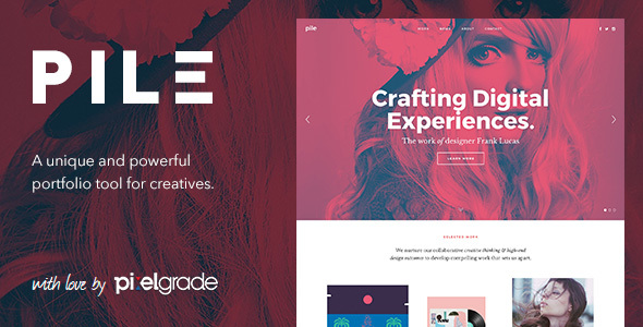 30+ Most Creative WordPress Themes for Artists 2019 20