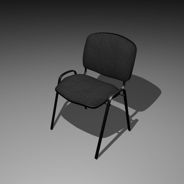Simple Office Chair : simple desk chairs - Cheerinfomania.Com
