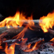 Cauldron On Campfire 2 - VideoHive Item for Sale
