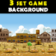 3 Set Game Background - GraphicRiver Item for Sale
