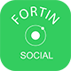 Fortin Social Network - Full Application - Ionic with Admin Panel - CodeCanyon Item for Sale
