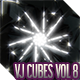 VJ Loops Light Cubes Vol.8 - 12 Pack - VideoHive Item for Sale