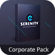 Serenity - Corporate Presentation Pack - VideoHive Item for Sale