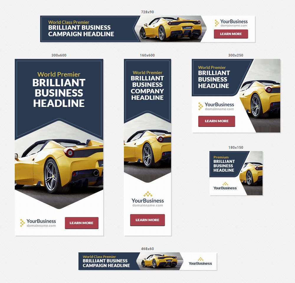 Car Ad Template executive letter template – Car Ad Template