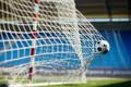 Soccer goal - PhotoDune Item for Sale