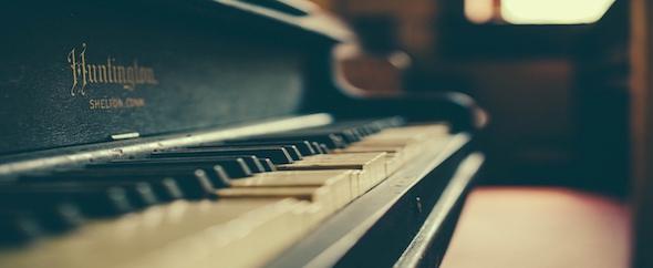 Pianokeyartaj