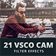 21 Vsco Cam Filter Effects - GraphicRiver Item for Sale