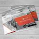 Square Tri Fold Brochure Bundle - GraphicRiver Item for Sale