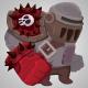 2d Game Hero Character