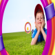 Color Fun Transition - VideoHive Item for Sale