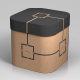 Box Mockup - GraphicRiver Item for Sale