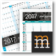 Year Planner 2017 - GraphicRiver Item for Sale