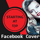 Fashion House Facebook Timeline Cover - GraphicRiver Item for Sale