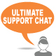 Ultimate Support Chat - PHP Live Chat - CodeCanyon Item for Sale
