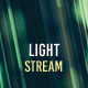 Light Stream Backgrounds - GraphicRiver Item for Sale