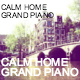 Calm Home Grand Piano