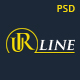 Urline - Creative Business PSD Template Nulled