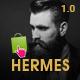 Hermes Responsive Prestashop Theme Nulled