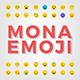 Mona Emoji - Custom funny emoji/emoticon on your post/page - Wordpress plugin