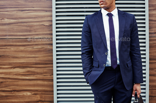 Fashion for business - Stock Photo - Images