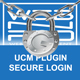 UCM Plugin: Secure Login - CodeCanyon Item for Sale