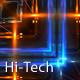VJ Neon Lights 16 - VideoHive Item for Sale