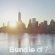 New York Downtown Spring - VideoHive Item for Sale