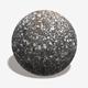 Recycled Shell Asphalt Seamless Texture