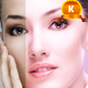 Modern Skin Retouch Action - GraphicRiver Item for Sale