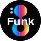 Retro Funk Background