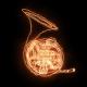 Burning Corno - VideoHive Item for Sale