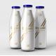 Milk Bottle Mock-Up 1 - GraphicRiver Item for Sale