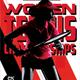 Woman Tennis Championships Sports Flyer