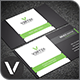 Creative Modern Business Card - GraphicRiver Item for Sale