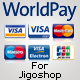 WorldPay Gateway for Jigoshop - CodeCanyon Item for Sale