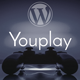 Youplay - Gaming WordPress Theme Nulled